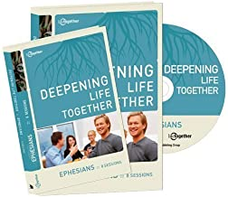 Ephesians Video Bible Study Leader Kit (Deepening Life Together)