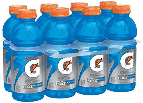 Gatorade Thirst Quencher Fierce