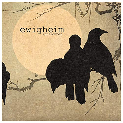 Ewigheim: Irrlichter (Audio CD (Standard Version))