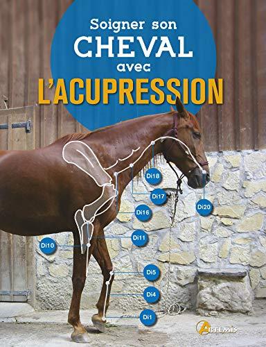 Soigner son cheval avec l'acupression