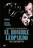 El Hombre Leopardo [DVD]
