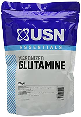 USN Essentials Micronized Creatine - 500 g