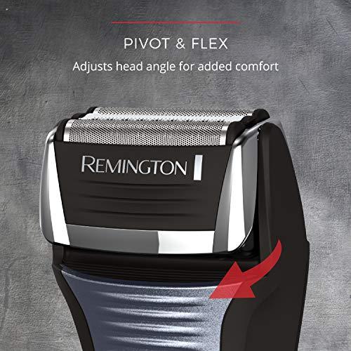 Remington F5-5800 Foil Shaver, Men's Electric Razor, Electric Shaver, Black