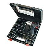 Kit de llave de impacto neumática de 1/2' de composite con...
