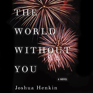 The World Without You audiobook cover art