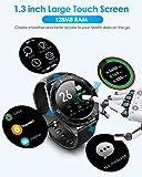 Zoom IMG-1 elegiant fitness activity tracker smartwatch
