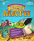 The Awesome Animated Monster Maker Math