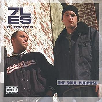 The Soul Purpose