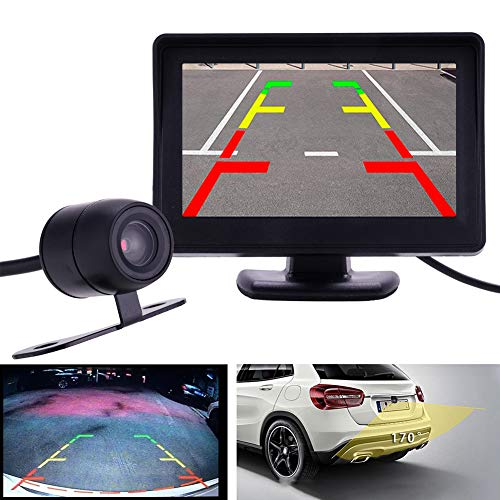 cámara trasera para vehículo fabricante Ownsig