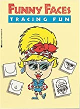 Funny Faces Tracing Fun