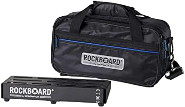 Rockboard DUO 2.0, 31.8 x 14.2 cm /12.52 x 5.59