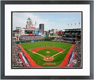 Cleveland Indians Progressive Field MLB Stadium Photo (Size: 26.5