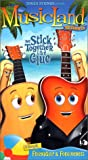 Best Glue Sticks - The MusicLand Band, We Stick Together Like Glue Review