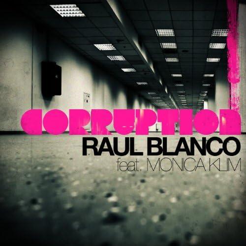 Raul Blanco feat. Monica Klim