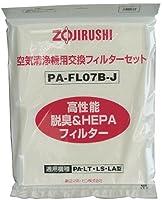 ZOJIRUSHI PA‐LT・LS・LA用交換フィルター PA-FL07B-J