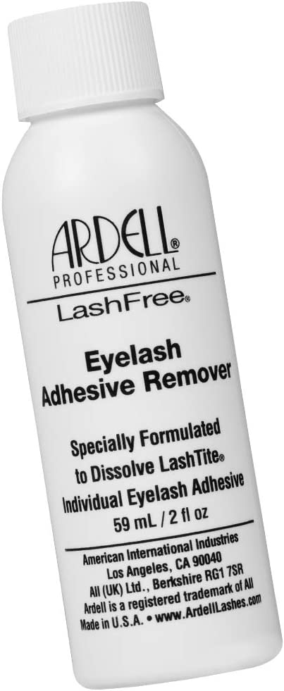 Ardell LashFree 2 Bottle Max security 49% OFF Ounce