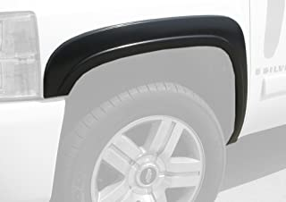 Monkey Autosports Factory/OE Style Fender Flares for 2007-2013 Chevrolet Silverado. Set of 4 (Standard Bed (6'6