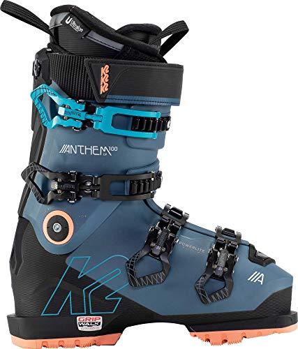 K2 Anthem 100 MV - Damen Skischuhe (2020/21), Mondo Point Größe:24/24.5