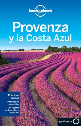 Provenza y la Costa Azul 2 (Guías de Ciudad Lonely Planet)