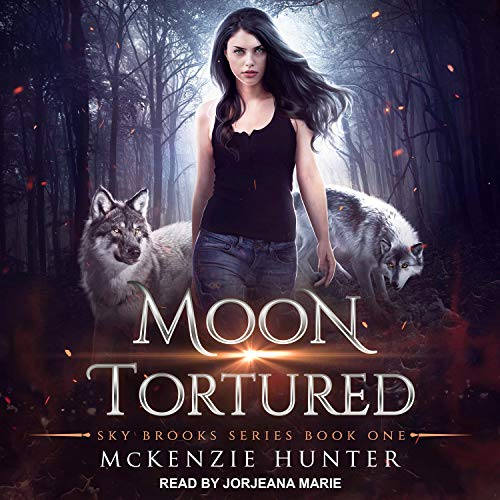 Moon Tortured  By  cover art