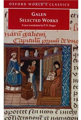 Selected Works (Oxford World's Classics)