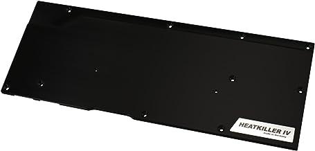 Watercool HEATKILLER IV eBC - Backplate for GTX 1080, 1080Ti, 1070 and Titan X