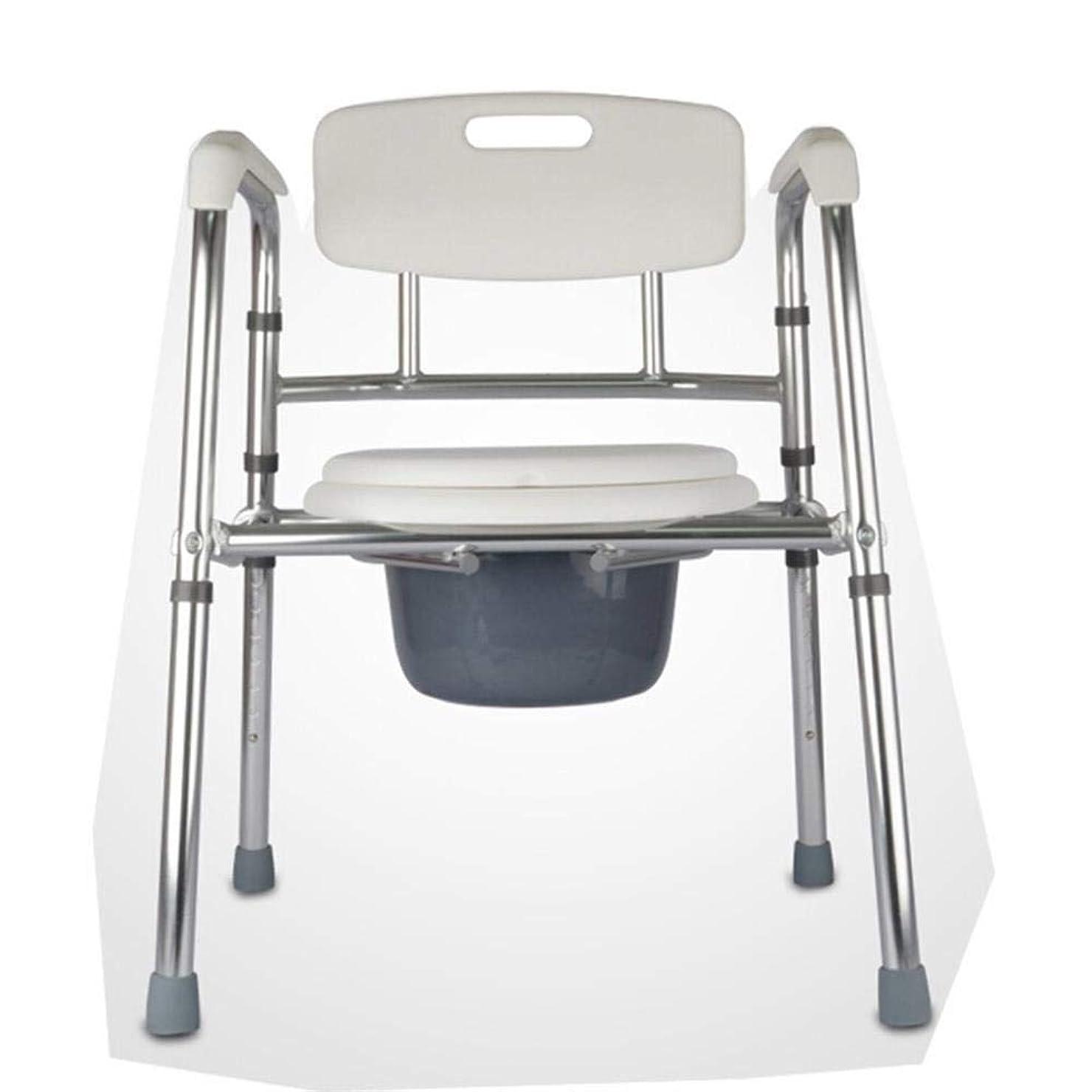 ボウリング証書被る折りたたみ式mode椅子とトイレサラウンド、軽量、丈夫、シンプル、高齢者、障害者、祖父母向けのバスルームサポート