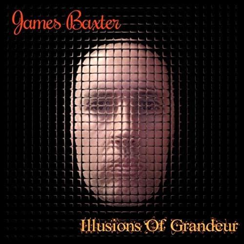 James Baxter