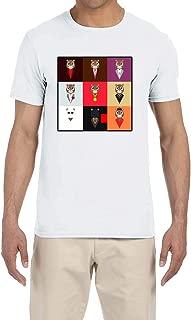 Black Kanye Bears T-Shirt