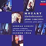 Mozart : Concertos pour piano (Coffret 9 CD)