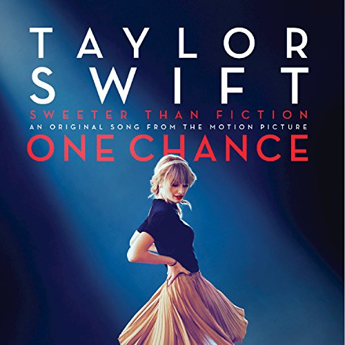 """Sweeter Than Fiction (From """"One Chance"""" Soundtrack)"""