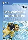 Schwimmen unterrichten<br />Grundwissen