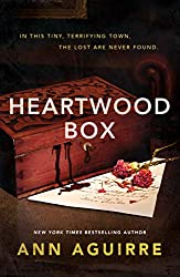 the book rat, bookratmisty, tbr, to be read, fall ya 2019, fall young adult releases, heartwood box, Ann aguirre, vlog, booktube, book blog