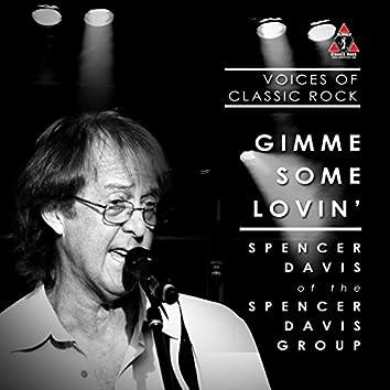 "Live By The Waterside ""Gimme Some Loving'"" Ft. Spencer Daviss of The Spencer Daviss Group"