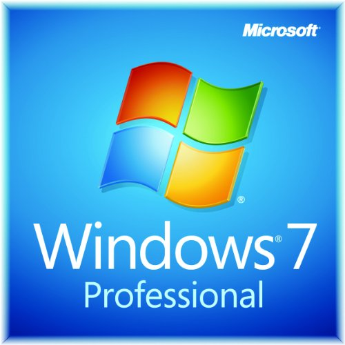 Windows 7 Professional 64 Bit OEM [Alte Version]
