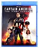 Captain America - Il primo Vendicatore [Blu-Ray] [Region B] (Audio italiano. Sottotitoli in italiano)