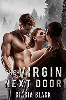 The Virgin Next Door: a Menage Romance (Stud Ranch Standalone Book 3) Review