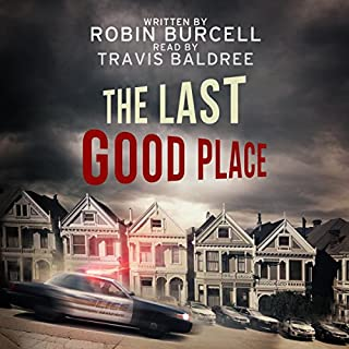 The Last Good Place cover art
