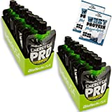 BioTech USA Energy Gel Pro 24x60g Lemon + C.P.Sports 50g. Whey Protein