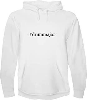 The Town Butler #DrumMajor - Men`s Hoodie Sweatshirt