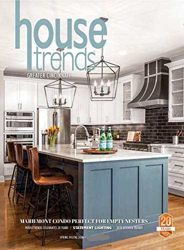 HOUSE TRENDS: GREATER CINCINNATI (English Edition)
