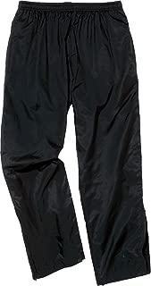 Men's Elasticized Waist Lined Pacer Pant