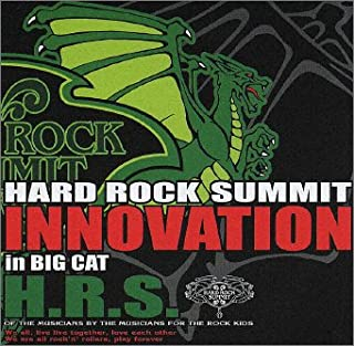 HARD ROCK SUMMIT INNOVATION in BIG CAT