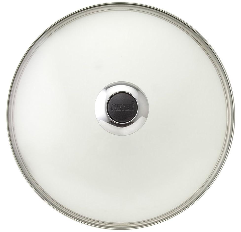 偏見不十分引くマイヤー ガラスリッド 20cm MN-GF20