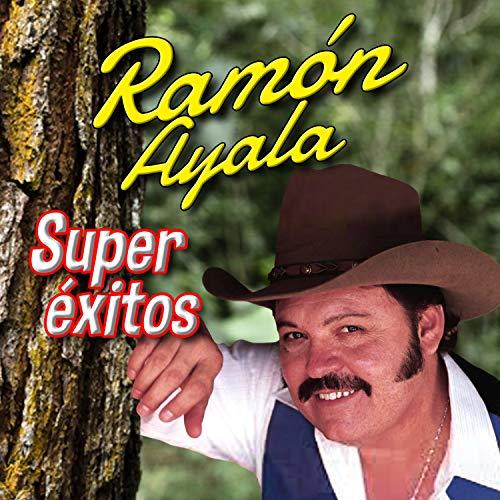 Super Exitos Ramón Ayala