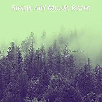 Distinguished Music for Binaural Sleep - Shakuhachi