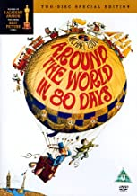 Around The World In Eighty Days 1956