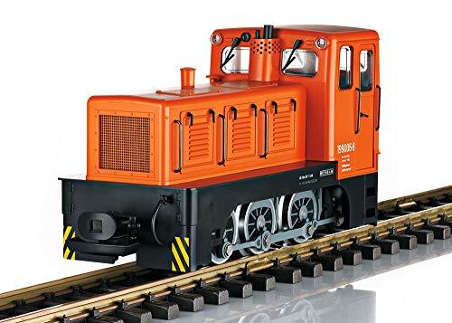 LGB 20320 HSB V10C Diesel Locomotive VI (DCC-Sound)