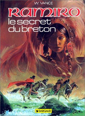 Ramiro, tome 4 : Le secret du breton - Mission pour Compostelle n° 2