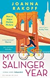 My Salinger Year: NOW A MAJOR FILM
